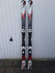 Neue Kinder Ski mit Bindung