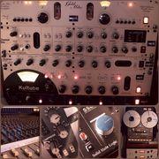 Recording Mixing Mastering