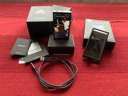 Astell Kern SA700 Hi-Res Audioplayer