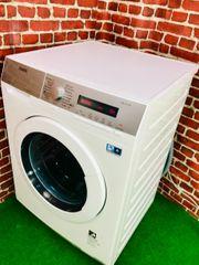 2in1 Waschmaschine 8kg Trockner 6kg