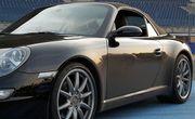 Porsche 911 997 Cabrio Sport