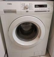 Waschmaschine AEG