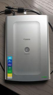 Flachbettscanner Canon CanoScan LiDE 70