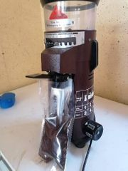 Kaffeemühle Mahlkönig