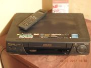 Panasonic NV-HD 625 Videorecorder