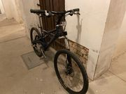 Mountainbike Lefty von Cannondale 26