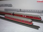 Märklin Triebwagen VT08 5