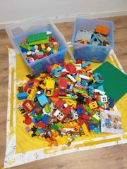 Großes Lego Duplo Set ca