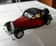 Modellauto MC Toy Bugatti T50