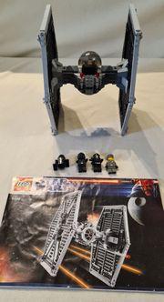 LEGO Star Wars 9492 - TIE
