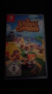 Animal Crossing New Horizons für
