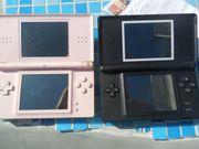 2 Nintendo DS lite für