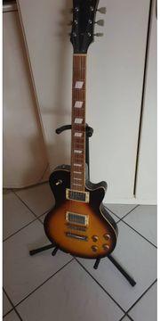 E Gitarre Challenge