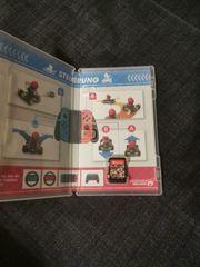 Super Mario kart 8 deluxe