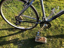 Cannondale SP1000 - die Fahrrad-Legende aus: Kleinanzeigen aus Neustadt Lachen-Speyerdorf - Rubrik Mountain-Bikes, BMX-Räder, Rennräder