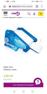 Intex Wasserrutsche