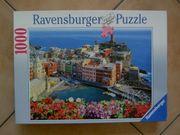 Puzzle 1000 Teile von Ravensburger