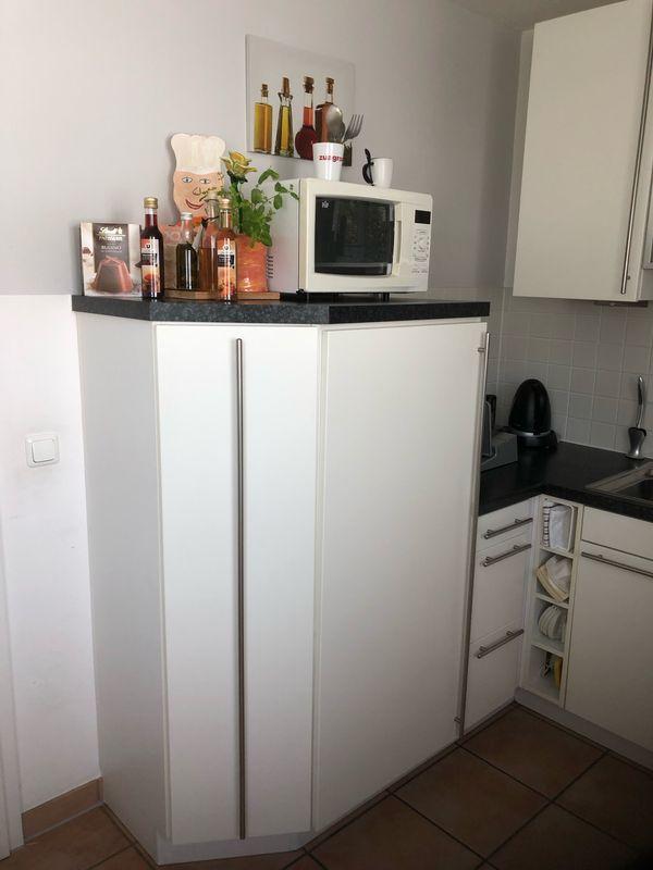 Schöne Und Günstige Küche U Form In Gauting Küchenzeilen