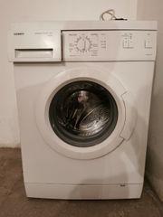 Siemens Waschmaschine zu Verkaufen
