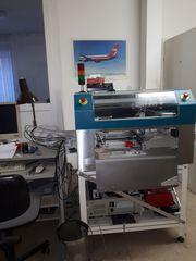 SMD Bestückungsvollautomat