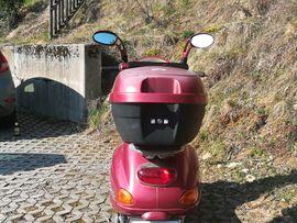 Bild 4 - Vespa Piaggio Roller M04 125 - Wiesenttal
