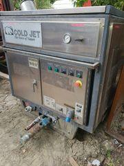 Trockeneisstrahlgerät blaster Coldjet RDS 1000