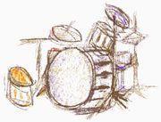 Band sucht Drummer in