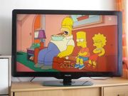 PHILIPS 42 Zoll TV