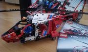 LEGO Technic 2 in 1 -