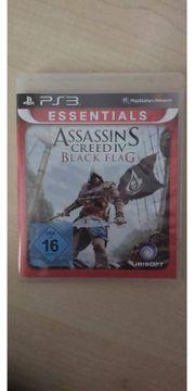 Assassin s Creed IV black