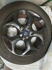 Alufelgen Original Ford