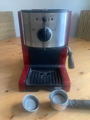 Kaffeemaschine Beem Siebträger