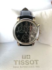 TISSON Damen Armbanduhr