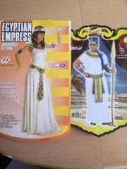 Ägyptisches Faschingskostüm