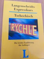 Tschechisch Unterricht