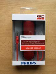 Philips Portale Speaker TCP 320