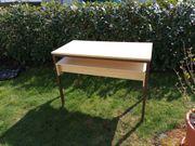 kleiner Tisch Schreibtisch Beistelltisch