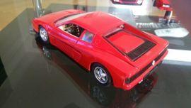 Modellautos - Bburago Ferrari Set