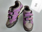 Jack Wolfskin Kinder Schuhe Gr