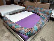 Bett 180x200 Polsterbett v Musterring -