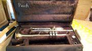Bach Stradivarius B Trompete Modell