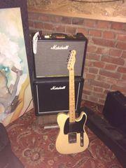 Marshall Gitarrencombo Zusatzbox