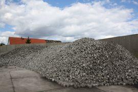 Granitpflaster gebraucht 9 11 grau: Kleinanzeigen aus Wermsdorf - Rubrik Sonstiges für den Garten, Balkon, Terrasse