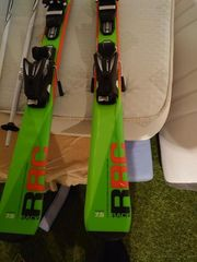 Elan RC Race Shift Ski