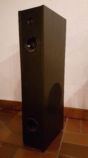 Lautsprecherboxen Denon SC-F05L