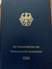 Jahrgangsbücher Deutschland 1995-1999