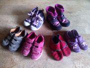 Schuhe Winterstiefel Gr 28