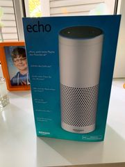 amazon Echo 1 Generation Alexa