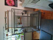 Papageienkäfig von Montana Cages