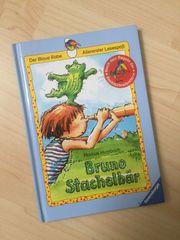 Bruno Stachelbär Kinderbuch